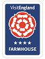 Visit England 4 star Guest Farm House.